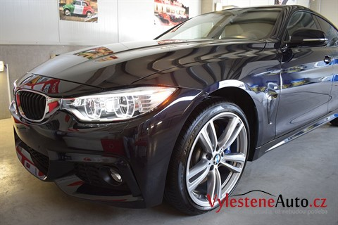 BMW 440i Grand Coupe